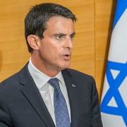 French PM visits, lauds TAU