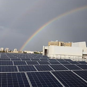 Tel Aviv University to Install Solar Panels Covering Thousands of Meters of Roofs Across Campus