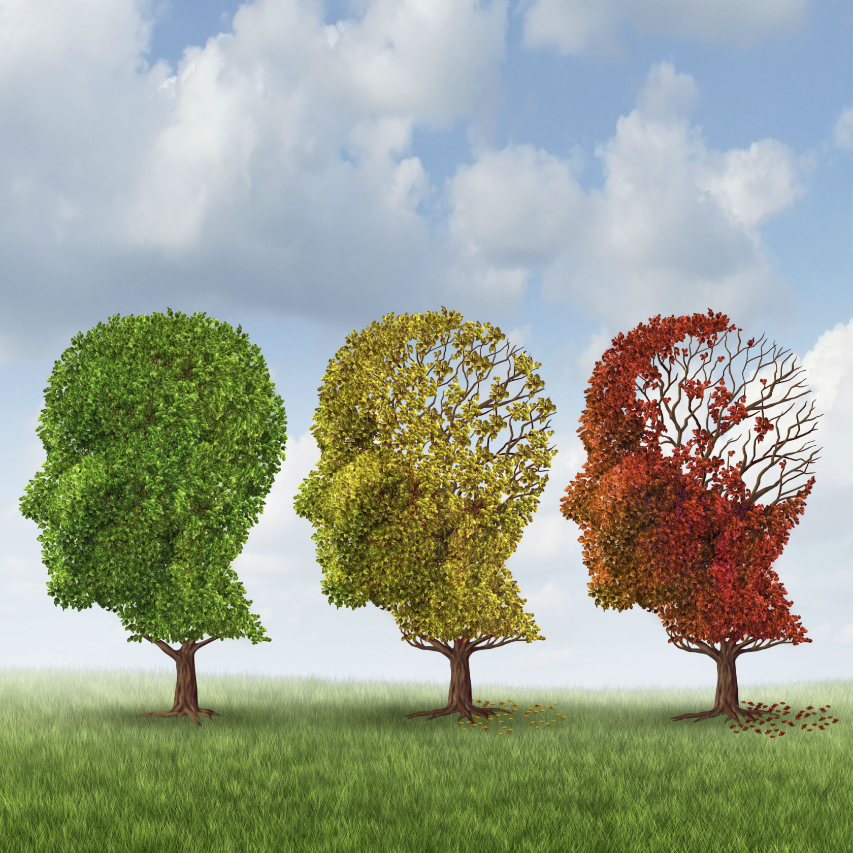 Enzyme Treatment of Gene May Reverse Effects of Alzheimer's