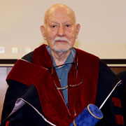TAU Confers Honorary Doctorate on Pioneer in Internet Technology