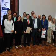 Argentinean Friends Tackle a World of Increasing Risks