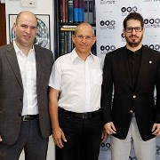 Establishment of The Hogeg Blockchain Research Institute at the Coller School of Management