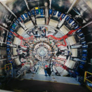 Second TAU-Led Tour to CERN a Resounding Success