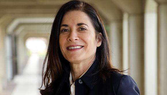 Dafna Meitar-Nechmad Tapped as Chair of TAU's Board of Governors