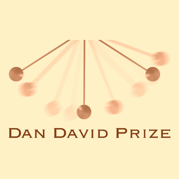 2014 Dan David Prize Awarded at TAU