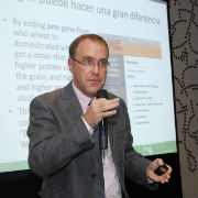 Argentinean Friends Look Toward Better Quality of Life