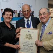 Expanding Advanced Dental Education in Israel
