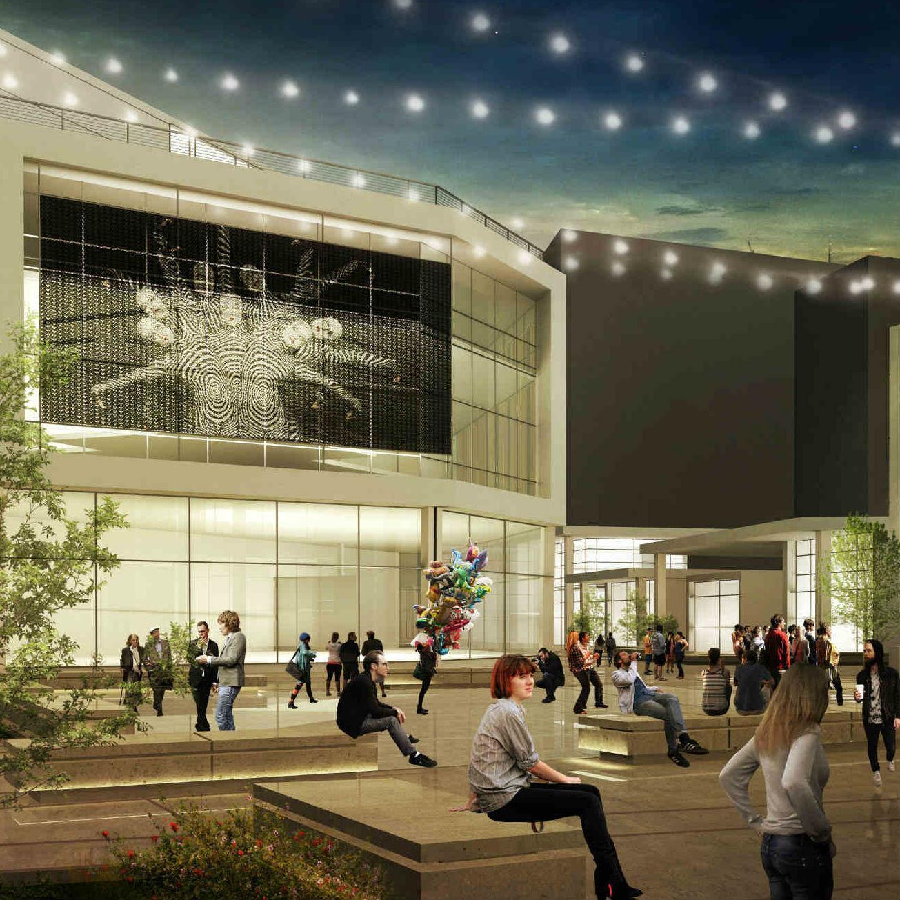 Centrifuge: TAU's Azrieli School of Architecture 2015 Graduate Exhibition