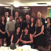 First TAU Alumni Event Held in Hong Kong
