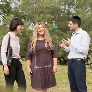 From Application to Graduation: Mainstreaming Haredi Students in Regular Campus Studies