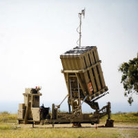 Mr. Iron Dome: The TAU Alumnus behind Israel's Protective Miracle