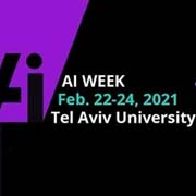 Israel's Premier Artificial Intelligence Event is Back!