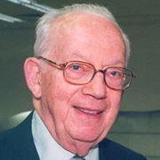 Dr. Raymond Sackler (1920-2017)