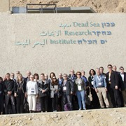 Dead Sea: Lessons from Nature