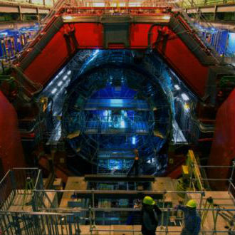 Once-in-a-Lifetime Opportunity: TAU Supporters Wowed by CERN
