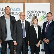 Highlighting Israel's Innovation Prowess