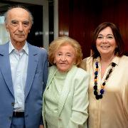 Argentinean Friends Convene in Punta del Este