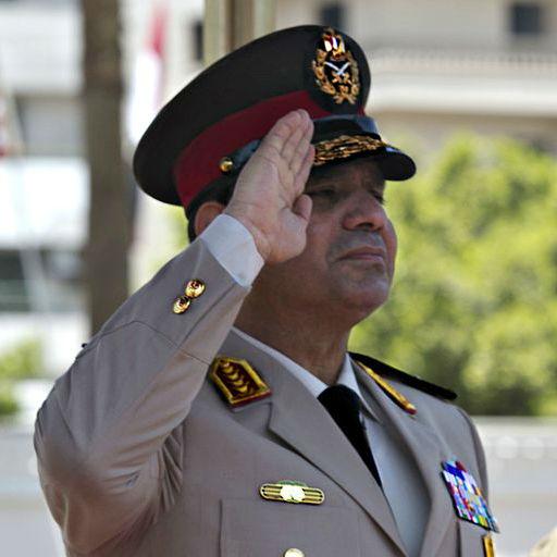 Sisi as Sisyphus: Egypt's Economic Emergency