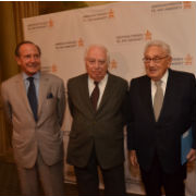 AFTAU Honors Historian Bernard Lewis