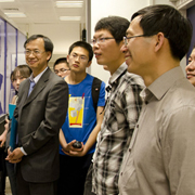 TAU strengthening its ties with leading Chinese universities