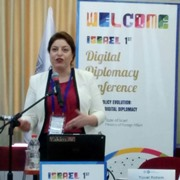 New Frontiers in Digital Diplomacy