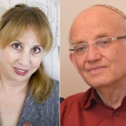 EMET prizes to two Tel Aviv University researchers