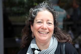 Prof. Judith Berman