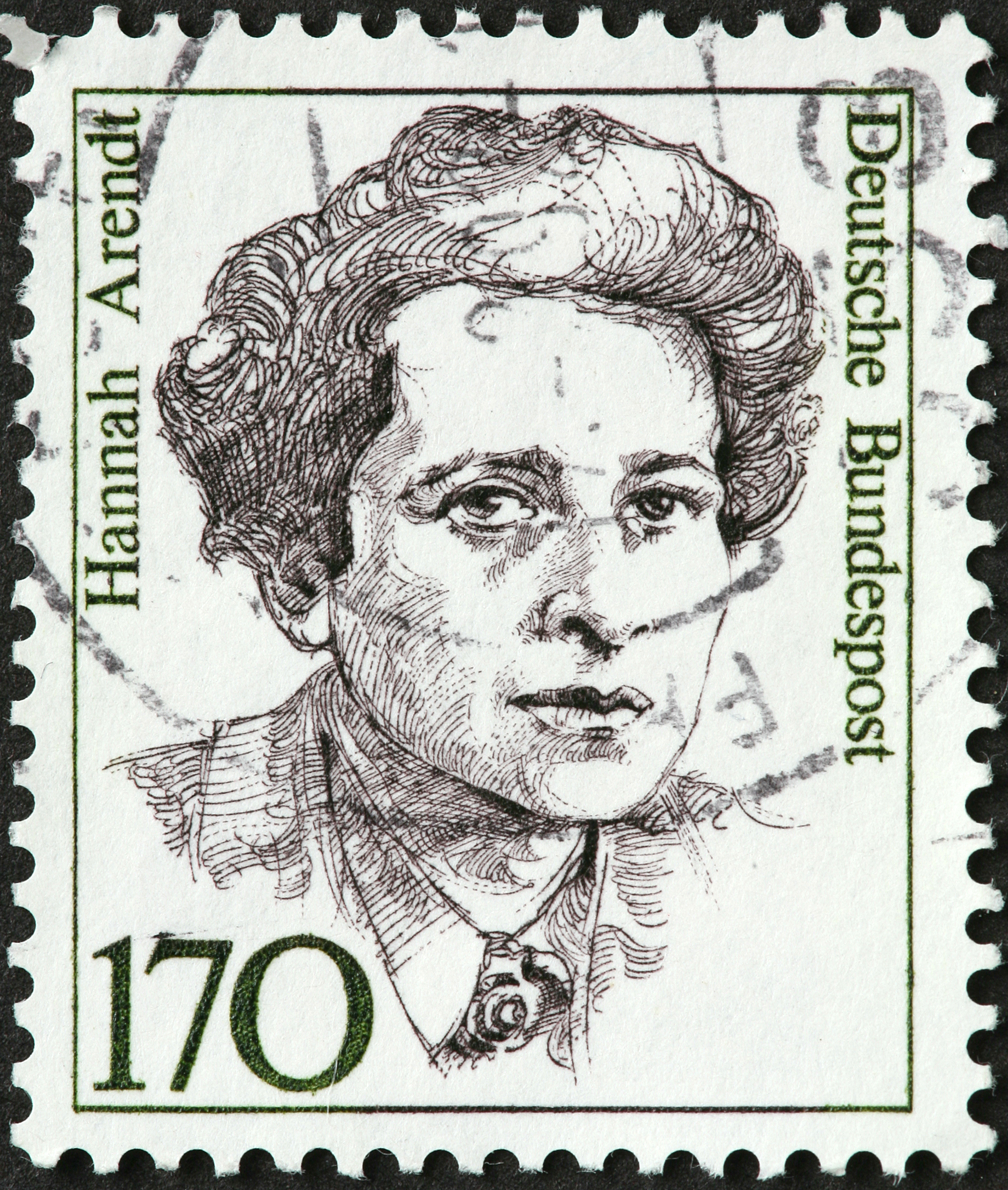 Ardent on a stamp
