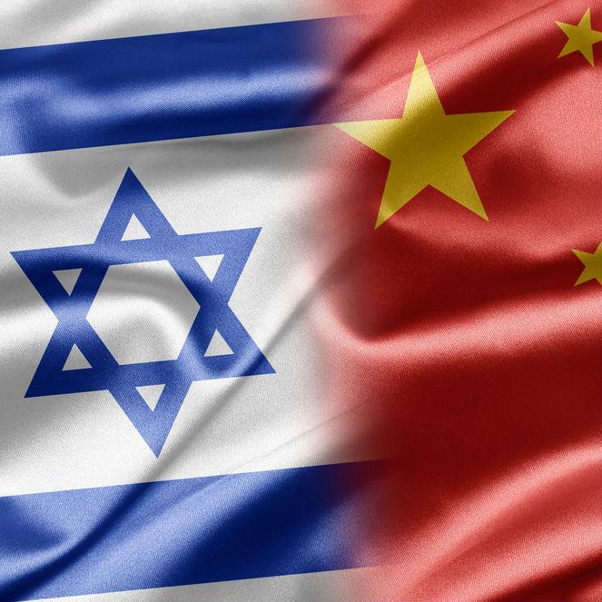 Bringing Judaism to China: One Man's Journey