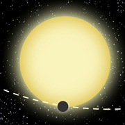 TAU team takes part in discovering new planet