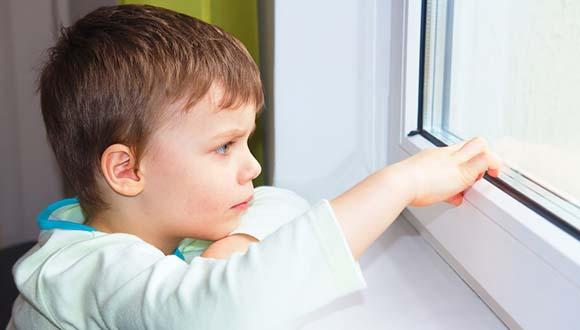 Children with Autism during Lockdown: Serious Implications for Behavior and Development