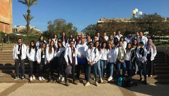 Increased Diversity Secured On TAU Campus