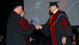 Prof. Ronald Raphael Coifman, US