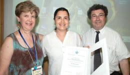 2012 Sieratzki Prize