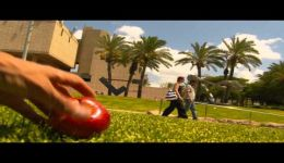 Shana Tova: Rosh HaShana Greetings from Tel Aviv University