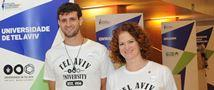 Courting Students in Brazil
