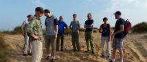 TAU Hosts German-Israeli Workshop on Biodiversity
