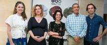 BOG 2019: Kadar Family Award for Outstanding Research