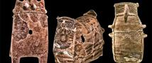 Ancient coffins in Israeli cave reveal migration from Turkey and Iran