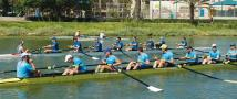 Rowing to Victory