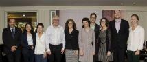 Academic Colloquium Kicks Off Sincere Family Program Linking Wisconsin and Tel Aviv