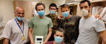 TAU Students Engineer Novel Corona Ventilators