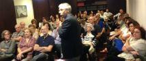 TAU Geneticist Enlightens Rio