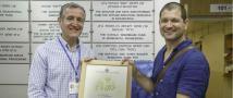 BOG 2015: Australian Friends Support Renewable Energy Research