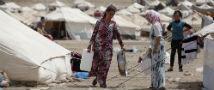 As Syria Hemorrhages