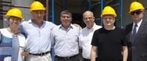 A New Home for Israel's Future Innovation Leaders