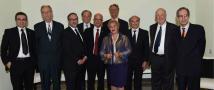 BOG 2015: Dan David Prizes Awarded
