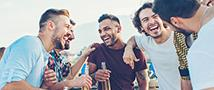 Binge Drinking in College May Lower Chances of Landing a Job After College