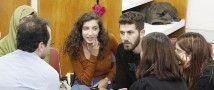 Accelerating Jewish-Arab Entrepreneurship