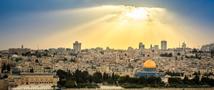Digging into Jerusalem